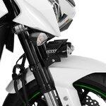 Zusatzscheinwerfer Halogen Lumitecs S1 mit E-Zulassung Pic:7