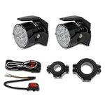 Zusatzscheinwerfer LED Lumitecs S2 mit E-Zulassung Pic:3