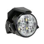 Zusatzscheinwerfer LED Lumitecs S2 mit E-Zulassung Pic:2