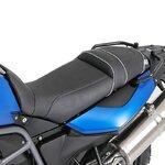Aufpolstern / Abpolstern für Motorrad Sitzbank Umbau