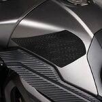 Seiten-Tankpad Racetecs Grip L schwarz