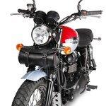 Motorrad Werkzeugrolle Custom  Kansas Pic:4
