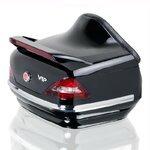 Topcase Customacces MT0005N 25 Liter schwarz
