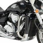 Sturzbügel Suzuki Intruder M 1800 R 06-17 Edelstahl