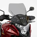 Windshield Touring Ermax Honda Crosstourer 12-17 light smoke