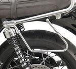 Packtaschenbügel Fehling Triumph Bonneville T120 16-17 silber
