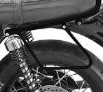 Packtaschenbügel Fehling Triumph Bonneville T120 16-17 schwarz