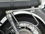 Packtaschenbügel Fehling Triumph Bonneville T100 05-16