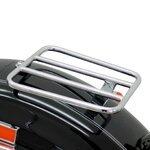 Gepäckträger Beifahrer-Rack Fehling für Harley Davidson Sportster 883 (XL 883) 04-10