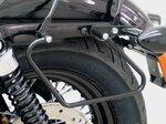 Packtaschenbügel Fehling für Harley Davidson Sportster 883 Iron (XL 883 N) 09-18 - schwarz