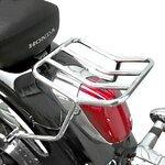 Gepäckträger Fehling Rearrack Honda Shadow VT 750 C/C2 97-01