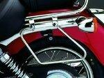 Packtaschenbügel Fehling Honda Shadow VT 125 C 99-09