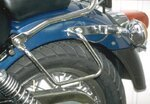 Packtaschenbügel Fehling Yamaha XV 125/ 250 Virago 89-01