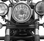 Light bar Fehling Yamaha XVS 1300 Custom 14-16 black