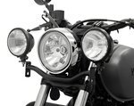 Light bar Fehling Yamaha XV 950 14-16 black