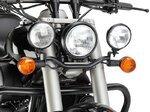 Light bar Fehling Honda Shadow 750 Black Spirit (VT C2B) 10-14