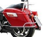 Kofferumrandung Fehling Harley Davidson Dyna Switchback (FLD) 12-13