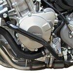 Crashbar Fehling Honda CB 600 Hornet 98-06 black