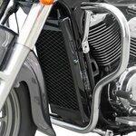 Sturz-Bügel Fehling Suzuki Intruder C 800 09-15 silber