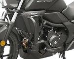 Sturzbügel Fehling Honda CTX 700 N 14-16 schwarz