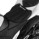 Motorcycle Gel Comfort Seat Pad Tourtecs Neopren L
