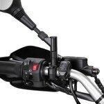 Zusatzscheinwerfer Halogen Universal Givi Trekker S310 Mit E-Zulassung Pic:3