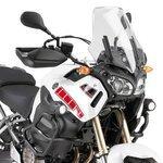 Zusatzscheinwerfer Halogen Universal Givi Trekker S310 Mit E-Zulassung Pic:2