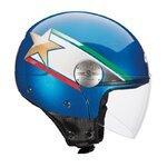 Jet-Helm GIVI 10.7 MINI-J Stern Italien - S