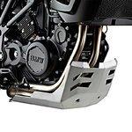 Motor-Schutz Givi BMW F 700 GS 13-16 silber