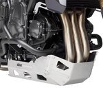 Motor-Schutz Givi Triumph Tiger Explorer 12-15 silber