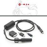 Power Connection Kit für USB Stromversorgung Givi