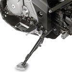 Seitenständer-Fuß-Verbreiterung Givi Suzuki V-Strom 650 04-16