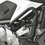 Crashbars Givi Honda NC 700 S/X 12-13 black