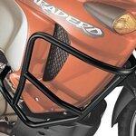 Crashbars Givi Honda Varadero XL 1000 V 99-02 black