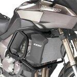Sturzbügel Givi Kawasaki Versys 1000 12-14 schwarz