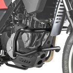 Crashbars Givi BMW G 650 GS 11-13 black