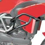 Sturzbügel Givi Ducati Multistrada 1200 11-14 schwarz