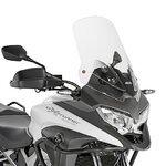 Motorrad Windschutzscheibe Honda Crossrunner 15-16 Givi transparent