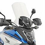 Tourenscheibe Givi Honda NC 750 X 2016 klar