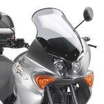 Motorrad Windschutzscheibe Honda Varadero 125 01-06 Givi Spoiler getönt