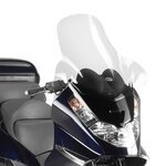 Wind shield Givi Aprilia Atlantic 500 02-06 transparent