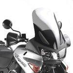 Motorrad Windschutzscheibe Honda Varadero XL 1000 V 03-11 Givi Spoiler getönt