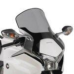 Motorrad Windschutzscheibe Honda VFR 1200 F 10-16 Givi Spoiler getönt