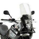 Motorrad Windschutzscheibe Givi Yamaha XT 660 Z Tenere 08-16 Spoiler klar