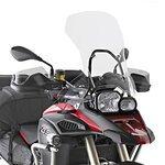 Motorrad Windschutzscheibe BMW F 800 GS Adventure 13-16 Givi Spoiler transparent