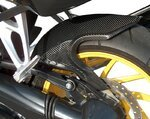 Rear Hugger BMW K 1200 S/ R/ Sport 04-08 Carbon Ilmberger
