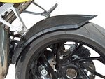 Rear Hugger BMW R 1200 R/ S 06-10 Carbon Ilmberger