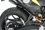 Rear Hugger BMW F 800 R 09-13 Carbon Ilmberger