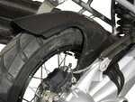 Rear Hugger w/o fixation for BMW Case Holder BMW R 1200 GS/ Adventure 04-12 Carbon Ilmberger