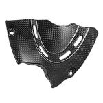 Sprocket Cover Ducati Diavel 11-17 Carbon Ilmberger